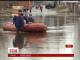 Велика повінь сталась у Росії