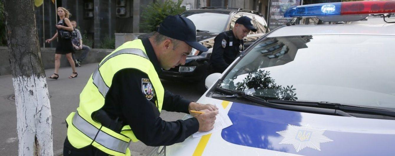 На Львівщині машина на великій швидкості влетіла в кафе, є жертви