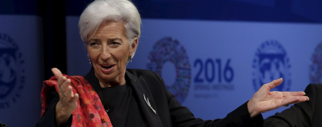Третій транш МВФ надійшов до України – НБУ