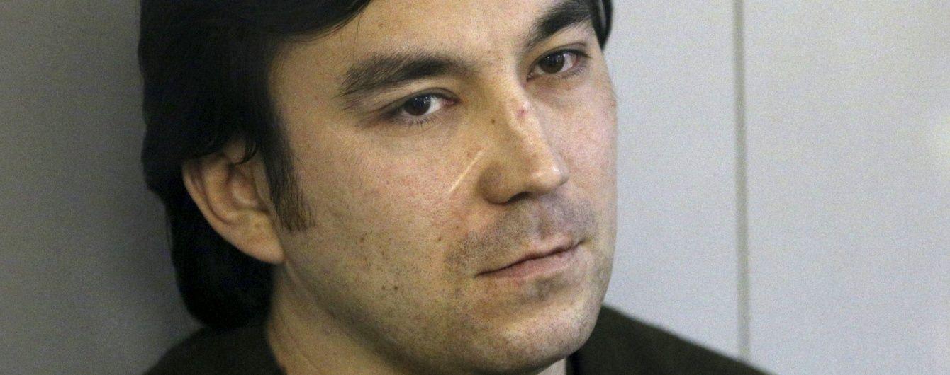 ГРУвець Єрофеєв заявив, що хоче зустрітися із Надією Савченко