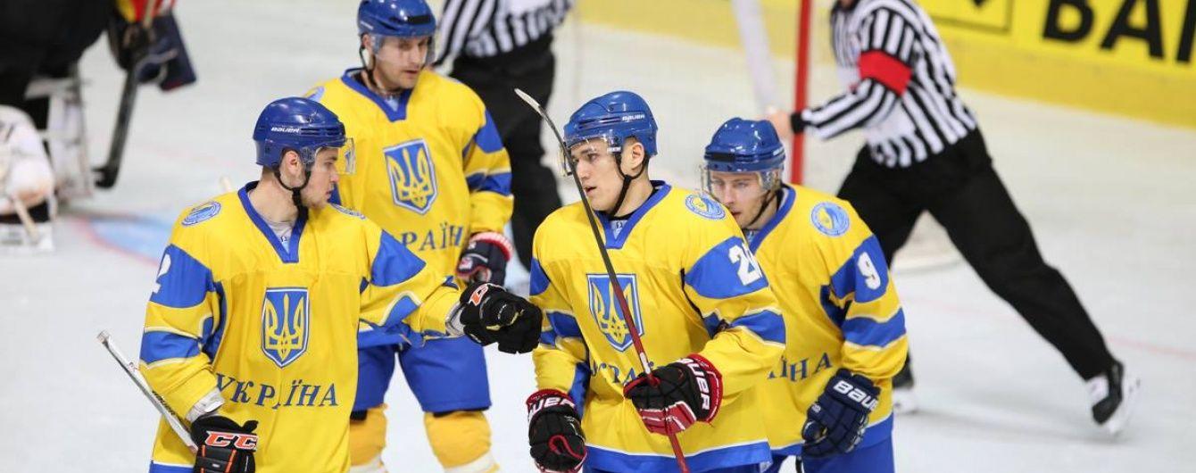 Успішний старт на ЧС-2016: календар матчів хокейної збірної України
