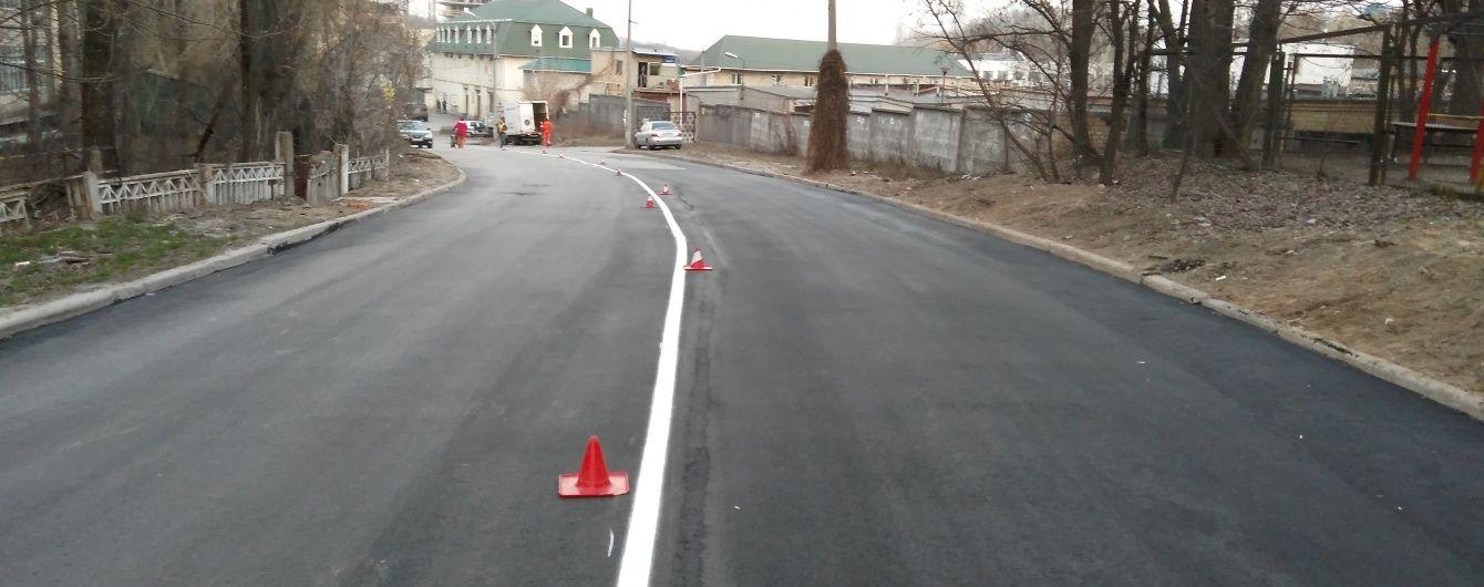 Гройсман анонсував жорстку перевірку якості ремонту доріг в Україні