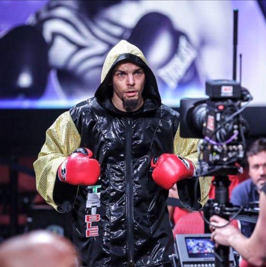 Відомий український боксер потрапив у реанімацію після ДТП