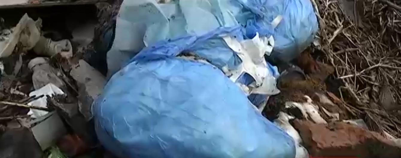 Журналісти розшукали фірму, яка займається утилізацією виявлених на Сумщині кінцівок