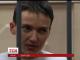 Звільнення Надії Савченко Порошенко напередодні обговорив із Путіним по телефону