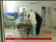Лікарі Харківського опікового центру рятують життя 3-річної дівчинки