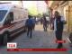 Ракетний удар із Сирії по Туреччині