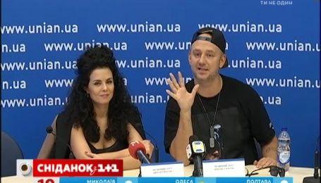 Потап і Настя п'ять разів відмовилися від звання народних артистів Росії