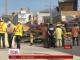 У центрі Торонто обвалилася аварійна будівля