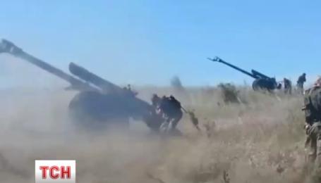 Бойовики здійснили 46 обстрілів по українських позиціях