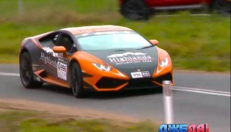 Международный обзор: в Монако наконец-то доехал Bugatti Chiron
