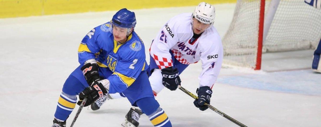 Збірна України з хокею здобула другу розгромну перемогу на ЧС-2016