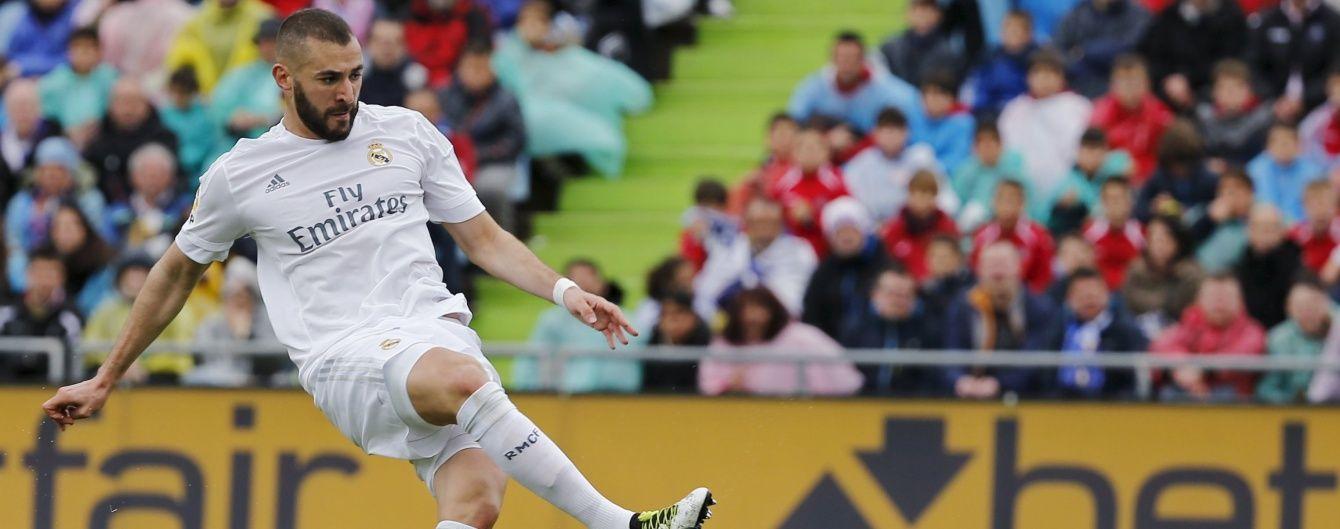 """""""Реал"""" збирається на півмільйона підвищити зарплату своєму французькому форварду"""