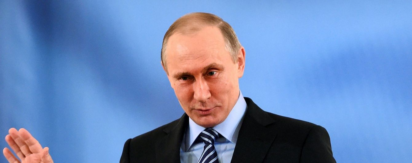 """Путін готується до """"інформаційних атак"""": До ворожки не ходи, на 9 травня щось придумають"""