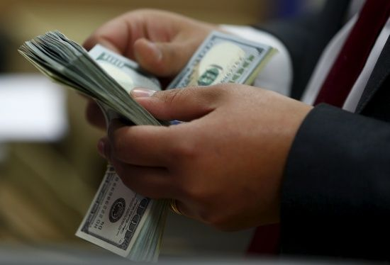 Яким буде курс долара протягом найближчих трьох років. Прогноз Мінекономрозвитку