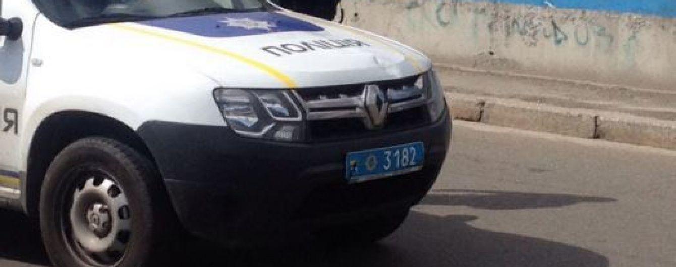 Подробиці ДТП у Києві: патрульні збили жінку на пішохідному переході