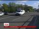 Київські патрульні наїхали на жінку просто на пішохідному переході