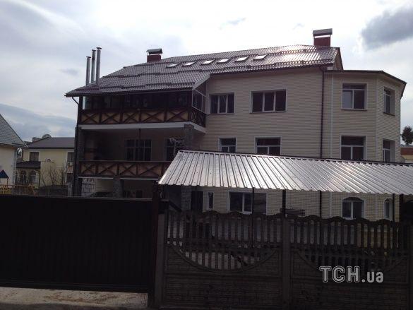Будинок арбітра Кутакова