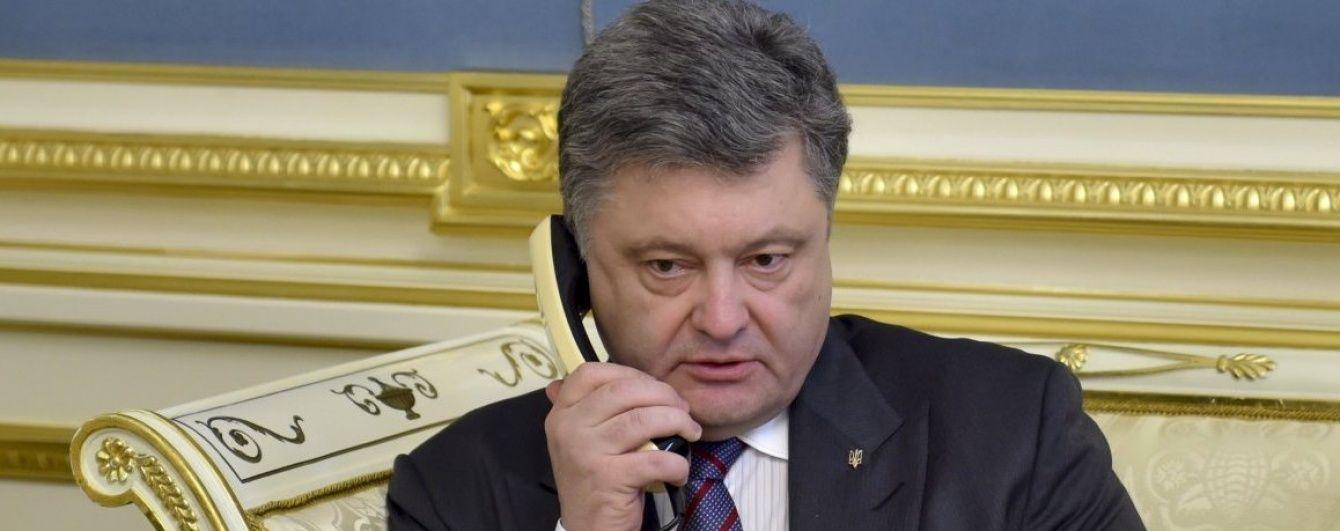 """""""Історична розмова"""". Новіков розкрив подробиці першого дзвінка Порошенка до Савченко"""