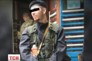 """Москаль заявив, що попутники викраденого львів'янина були членами """"Правого сектору"""""""