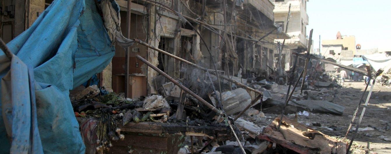 РФ и США заявили о возобновлении переговоров по Сирии