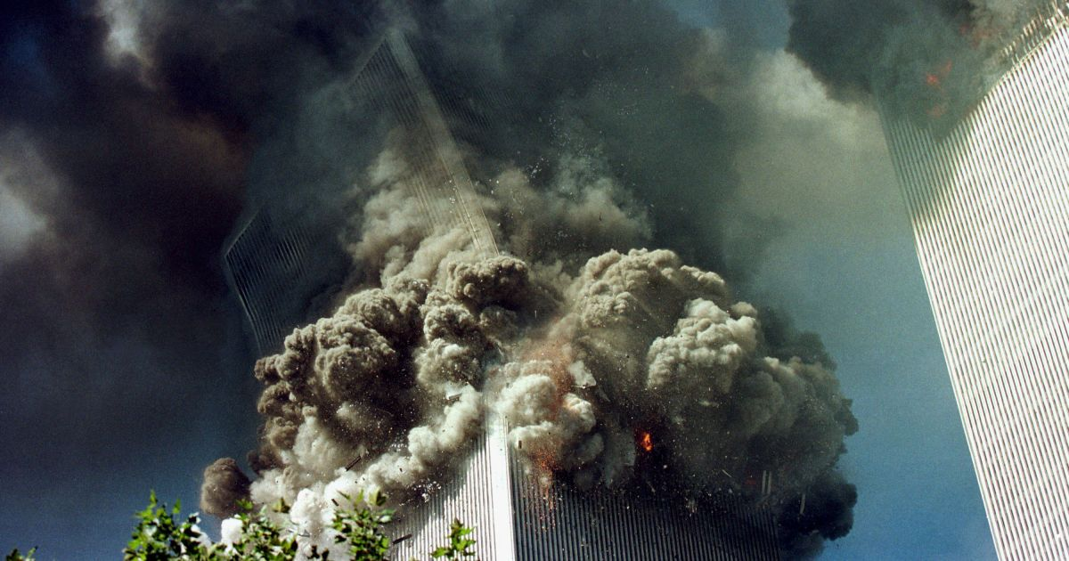 an analysis of the september 11th for the american nation Is america any safer much as the 9/11 commission observed in its analysis of the who turns 59 on september 11, was the first african american to make.