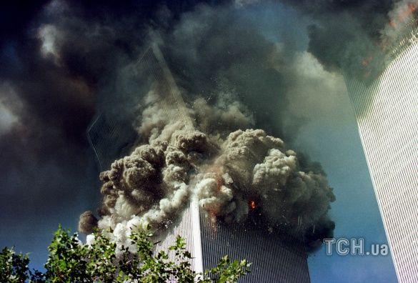 11 вересня 2001