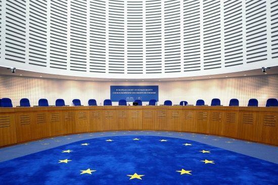 Україна готує новий позов до Європейського суду проти Росії