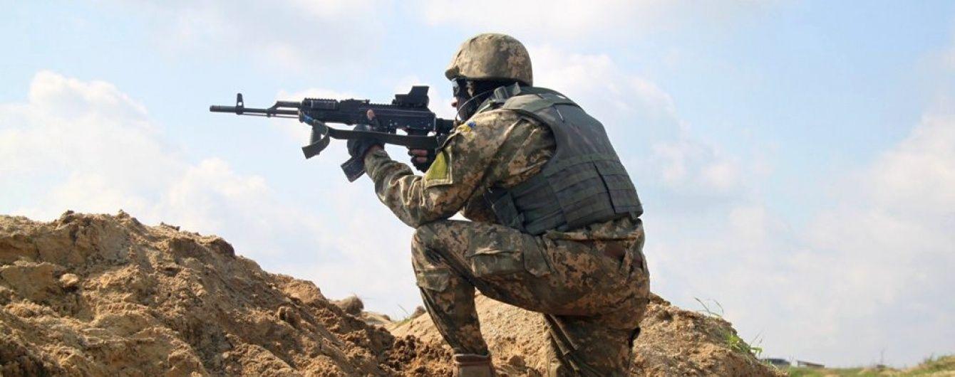 Зона АТО: серед українців втрат немає, ліквідовано двоє і поранено 10 військових РФ