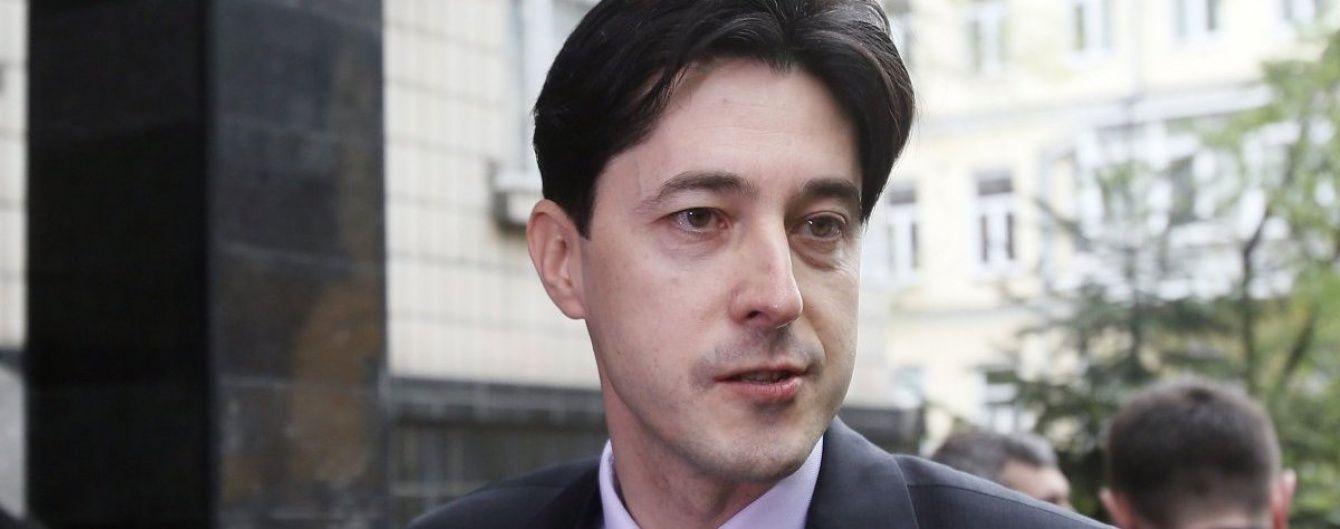 """""""Прокурор Пшонкінського періоду"""". Касько прокоментував призначення Говди на нову посаду"""