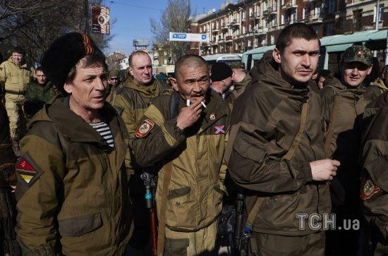 В Росії готові повернути своїх офіцерів до СЦКК, якщо туди включать бойовиків