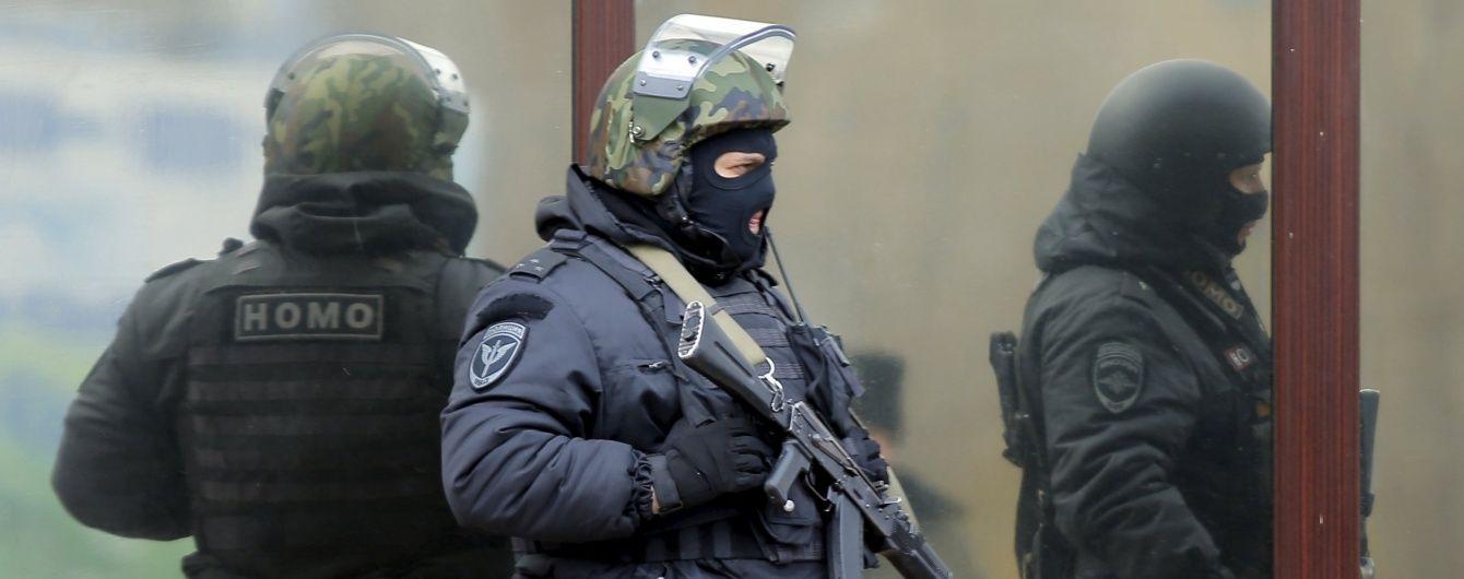 Російські тюремники після вироку стали поблажливими до Савченко