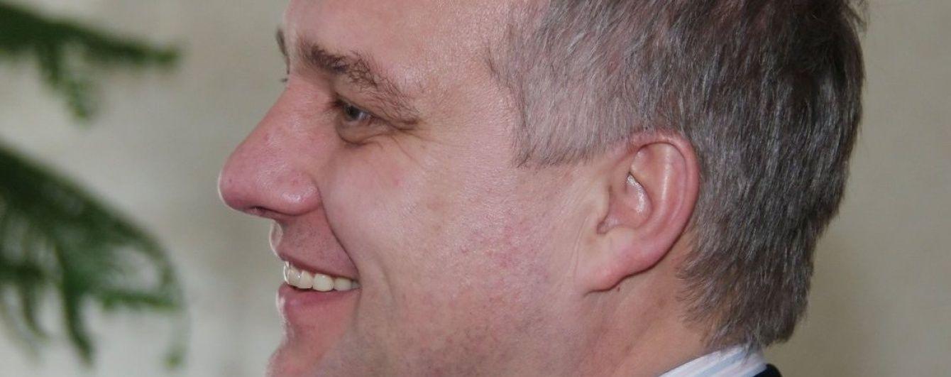 Інтерпол не оголосив у міжнародний розшук сина екс-генпрокурора Пшонки та екс-главу СБУ Якименка