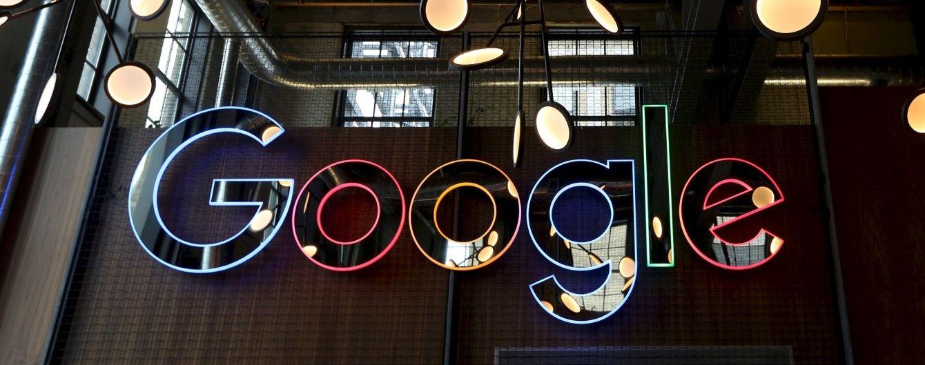 Google мізкує над купівлею Telegram і оцінив його в мільярд доларів