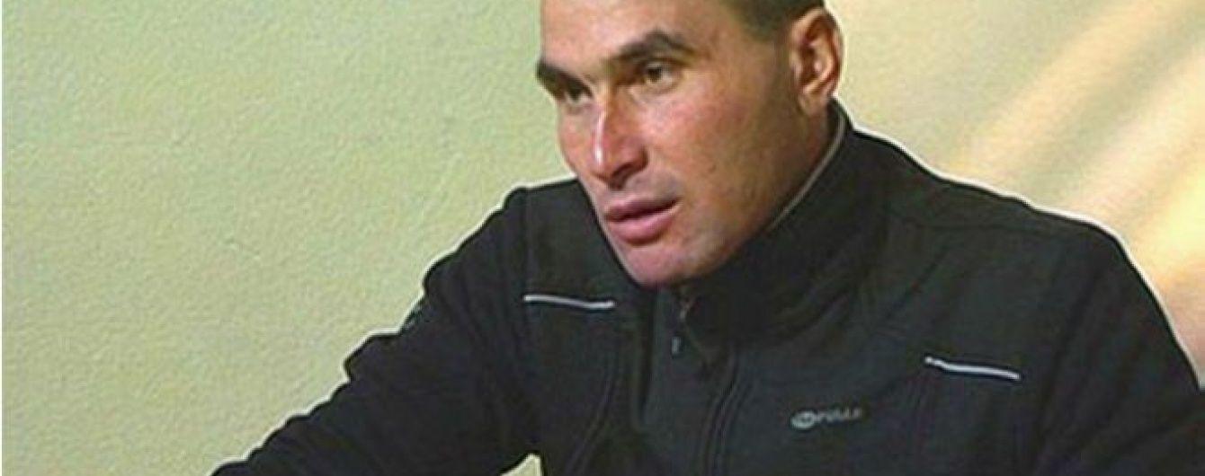 Ув'язнений у Росії українець вимагає вибачень від РФ за заподіяну шкоду