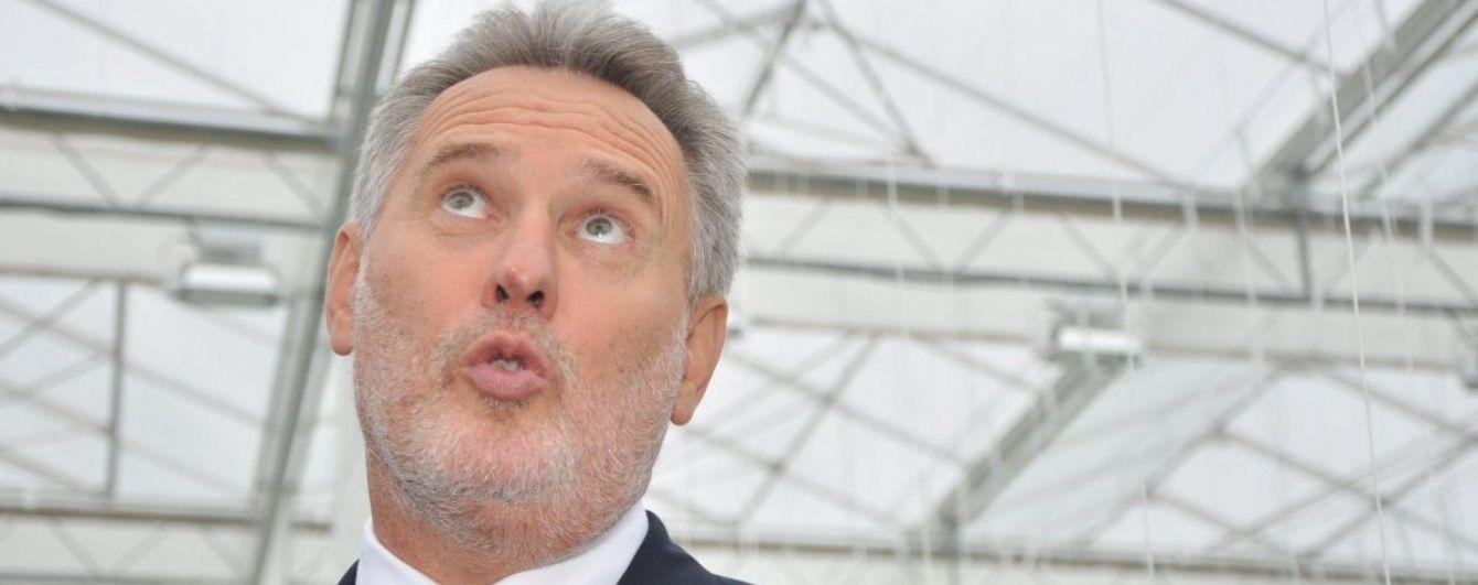 Фірташ вигадав схему, як постачати українську сировину до окупованого Криму