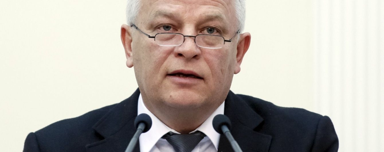 Міністр Гройсмана хоче позбутися податкової міліції