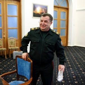 США предоставят Украине 100 миллионов долларов на укрепление обороноспособности армии - Полторак
