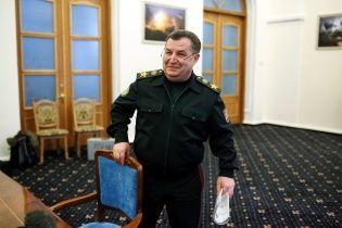 США нададуть Україні 100 мільйонів доларів на зміцнення обороноздатності армії - Полторак