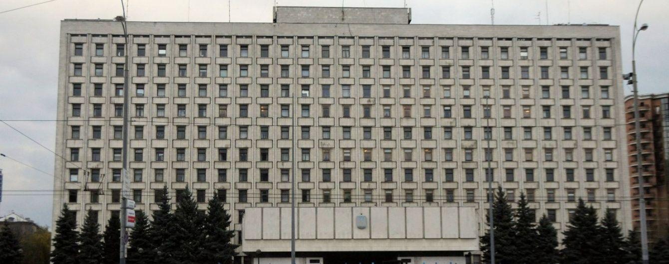Наступного тижня Рада може взятися за формування нового складу ЦВК - Ємець