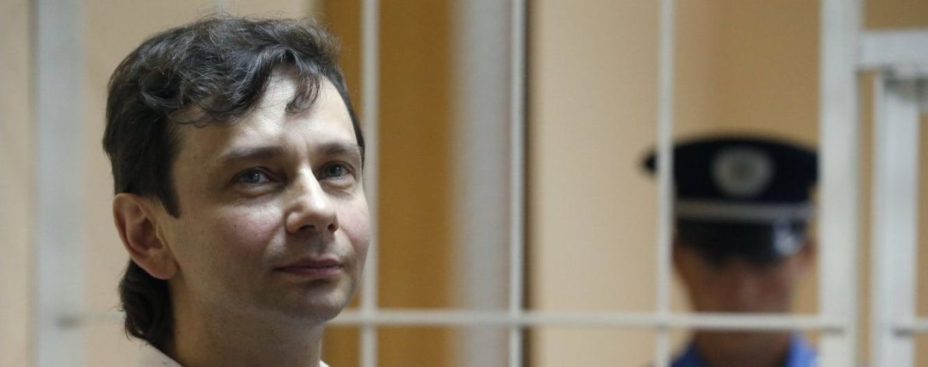 Акордеоніст Завадський обіцяє не подавати до суду проти своїх кривдників