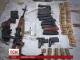 Арсенал сучасної зброї та боєприпасів знайшли у Львові на території стадіону СКА