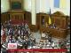 П'ять нових депутатів склали присягу у Раді