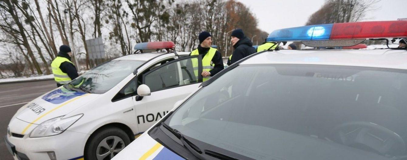 Ежедневно в Украине за руль садятся в среднем 250 пьяных водителей