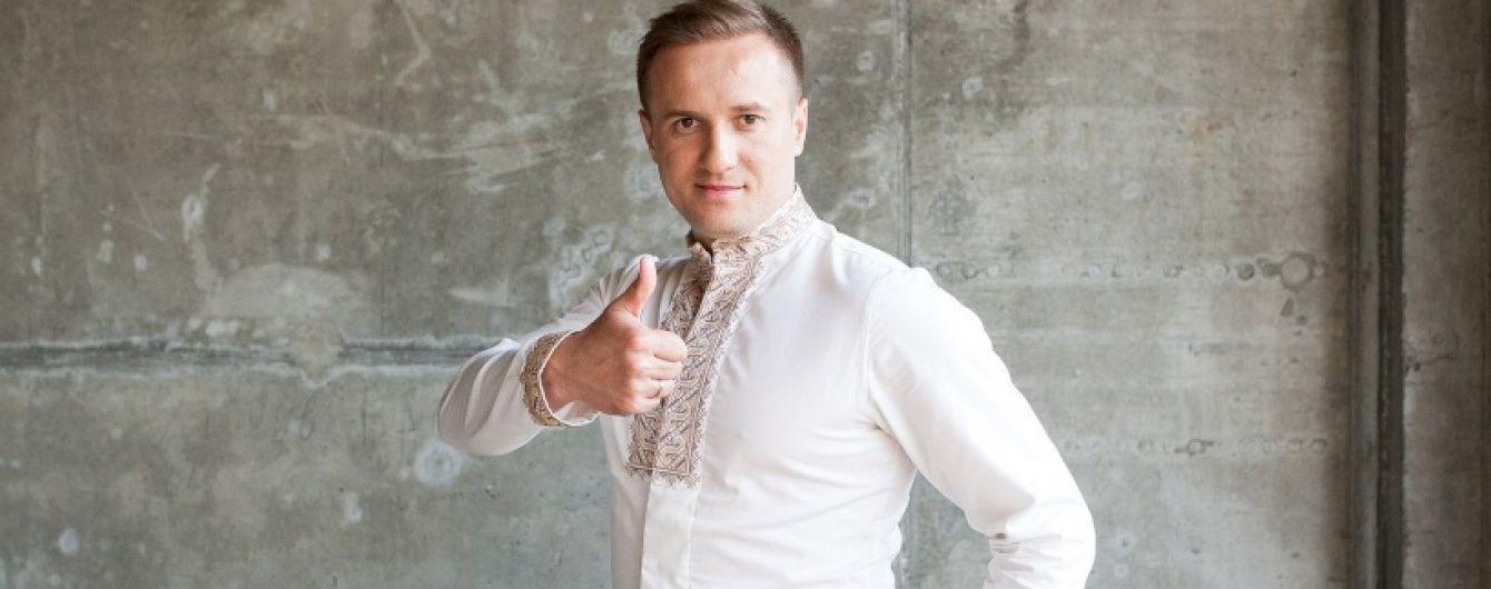 """Учасник """"Голосу країни-5"""" Пилипець випустив колоритний кліп, знятий взимку у Карпатах"""