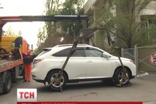 Постраждалий у ДТП з Lexus хлопчик досі у критичному стані
