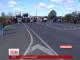 Міжнародна траса Київ - Чоп в на Рівненщині заблокована