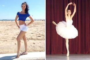У Британії раптово померла юна балерина: лікарі вказують на недоїдання й протизаплідні пігулки
