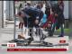 Столичний очільник Віталій Кличко впав з велосипеда