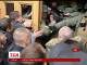 Центральну вулицю столиці перекрили київські підприємці